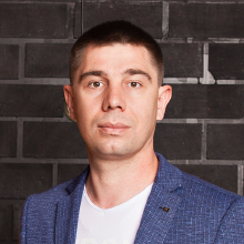 Виктор Юров