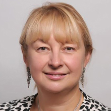 Вартанова Елена