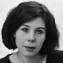 Екатерина Пшенцова